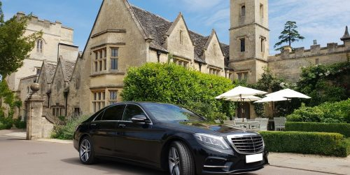 About Luxury Executive Cars